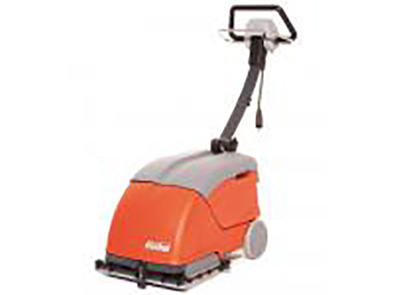 Hako Electric Floor Scrubber - Hakomatic E10 Electric